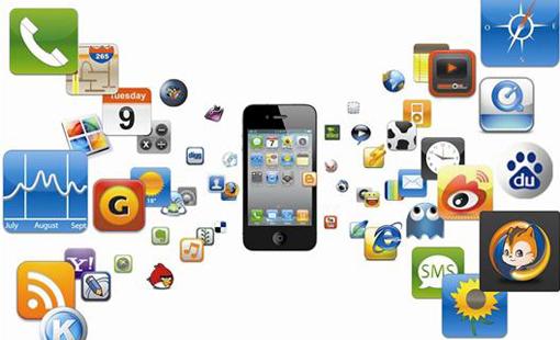 六安IOS 手机APP开发的优势