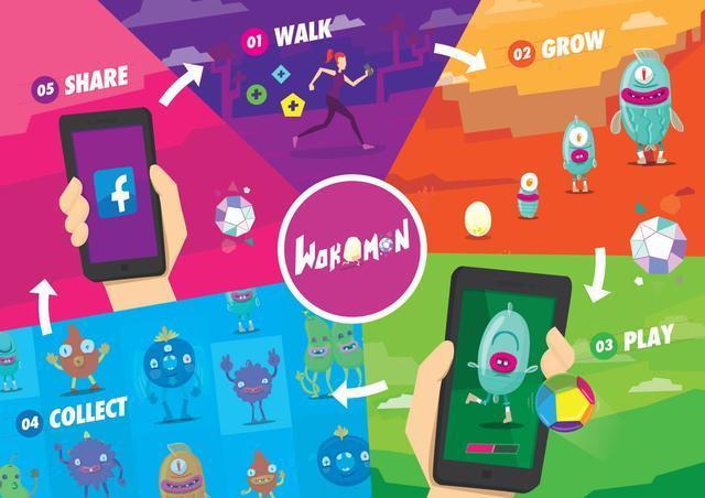 淮安推荐一款有趣的ios app